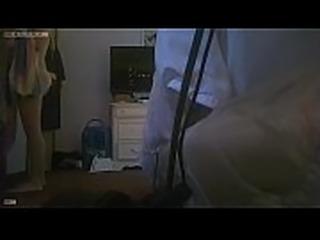 Teen spycam