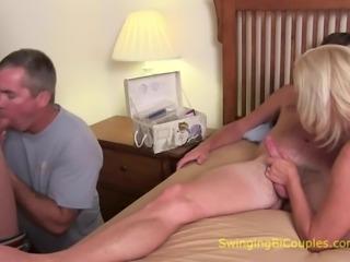 MORE bi sex scenes from HOME