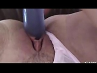 Perfect milf came twice POV