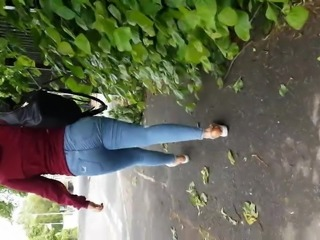 Walk with a Slut who played to cam