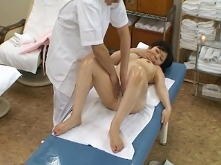 Japanese Massage 0095
