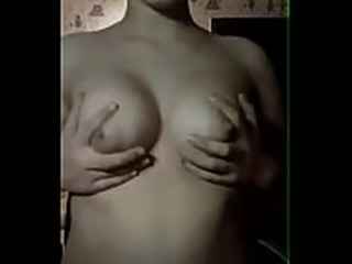 Periscope young girl sexy tits p2