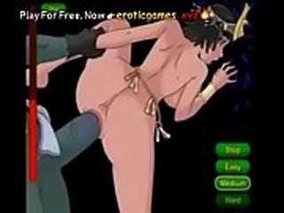 Hentai Sex Game Cattleya and Friends Fucking Erotic Game - EroticGames.xyz