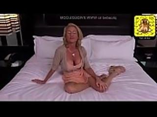 Petite Big Breasts Cougar Slut Bangs Your Dick POV
