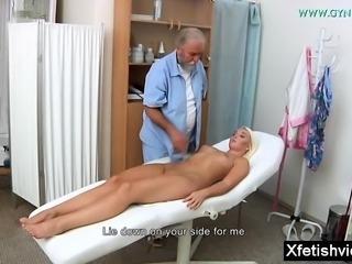Fat pornstar fetish with cumshot