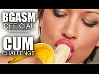 The Ultimate Cum Challenge - Binaural Beats (BGASM)
