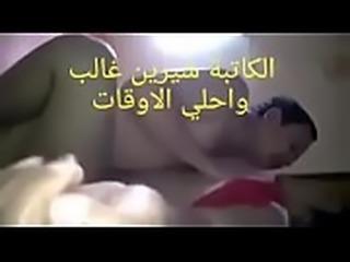 أجمل لحظات المتعة بين الشرموطة الكاتبة...