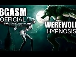 Erotic Werewolf Hypnosis - Binaural Beats (BGASM)