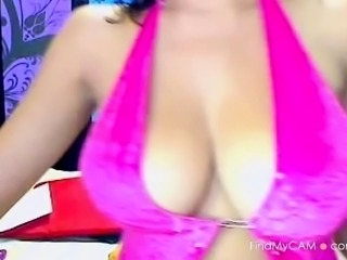 perfect tits on webcam