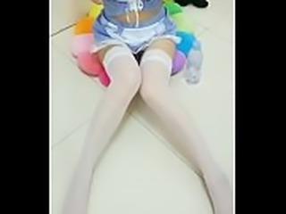 萝莉制服自拍自慰12--五千部萝莉哟女视频购买联系邮件love...