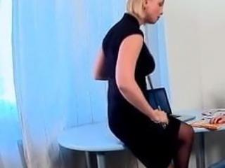 russian mistress mary