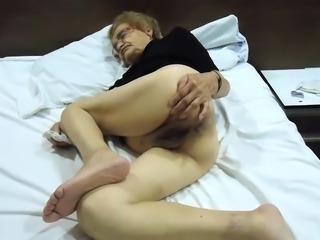 LatinaGrannY Showoff with Best Mature Photos Ever