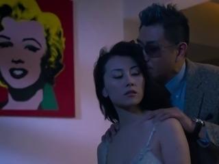 Candy yuen the gigolo sex scene (no music)