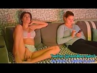 The Most Beautiful Girl Of The World On Cam Watch more on  LulaCamz.com...