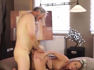 Old young anal and step dad Sexual geography