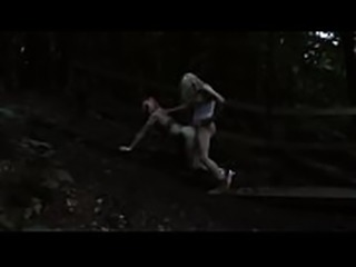 If you go down to the woods tonight.... Bareback anal is on the cards