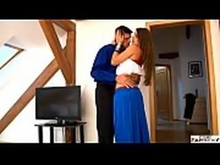 Tanushree Dutta &amp_ Emraan Hashmi in a Indian Bollywood Sex song!