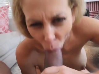 Mom sex ed and hot hd Cherie Deville in Impregnated By My