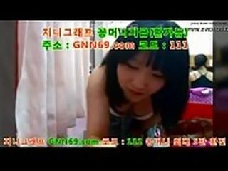 한국 국산 노모 여자 기숙사 독서실에서 벗방하는...