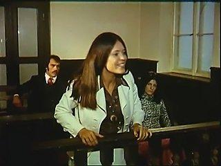 Gangbang im Gerichtssaal (Kasimir der Kuckuckskleber, 1977)