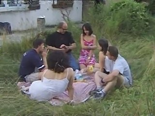 French Family Reunion Part IV