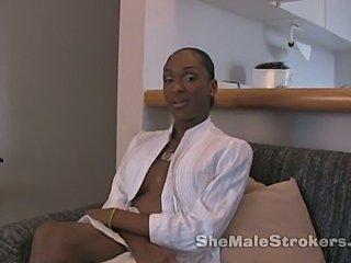 Very Sexy Natalia Coxxx Masturbation