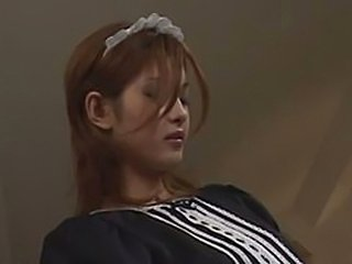 Mirina Aikawa maid