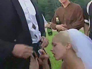 The Bride say - Thank u - xHamster.com