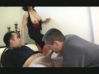 Bitches who force hubby bi 2  free
