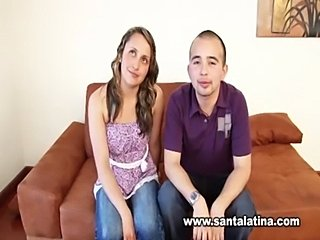 Real colombian amateur couple free