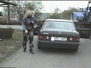 Piss Classic German Clips 9
