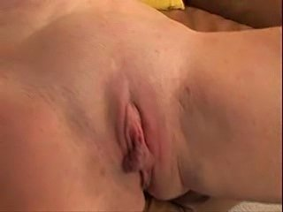 granny with big clit