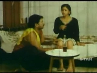 Classic Indian movie Veesya the prostitute real indian vintage