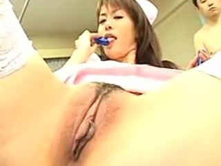 Ai Himeno Nurse Meath Note